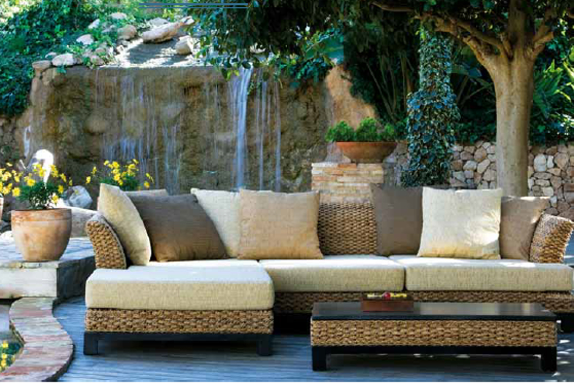 Terrazas de estilo chillout kimobel dise o muebles - Decoracion chill out ...