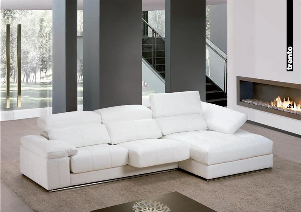 Lo que debes saber para elegir un buen sof kimobel for Divani trento