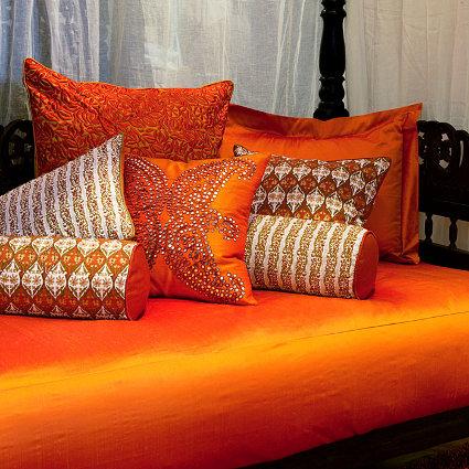 Nuevo color para el 2012 tango mandarina kimobel - Mandarina decoracion ...