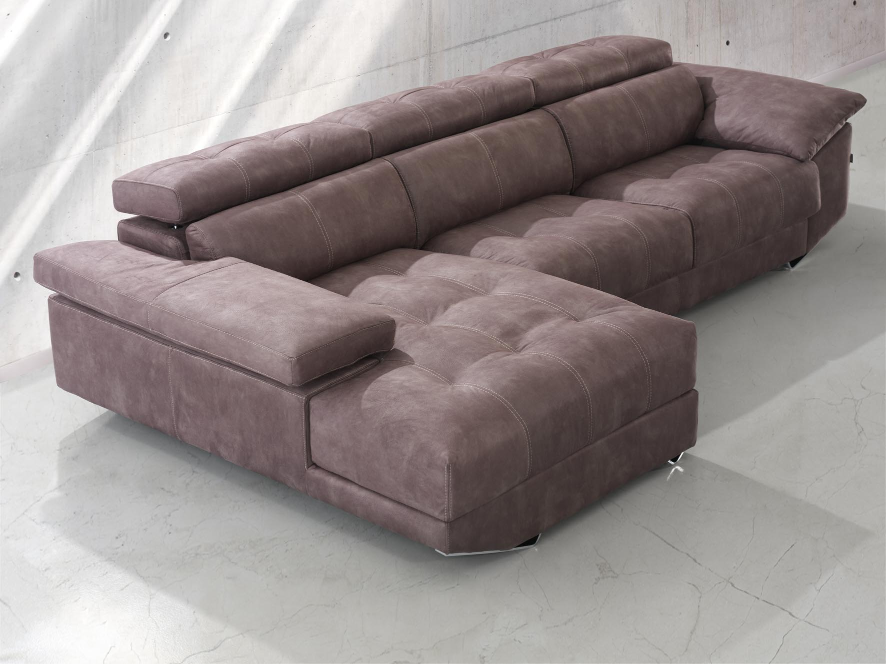 Divani0024 for Sofas gran confort
