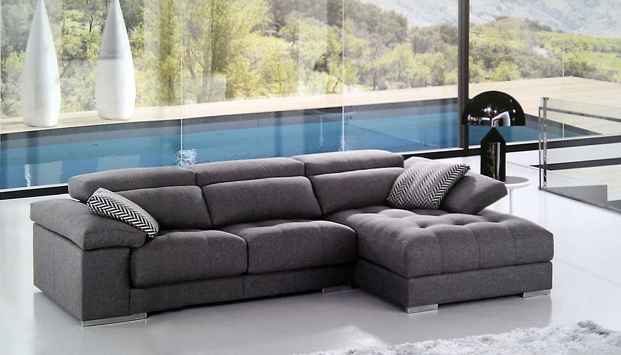 Has probado nuestros nuevos sof s de viscoel stica for Sofas modernos contemporaneos