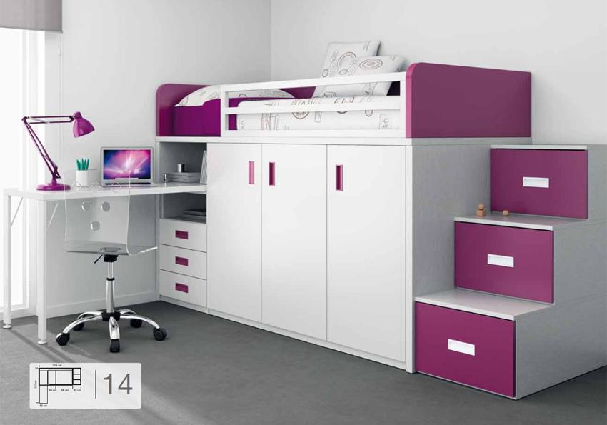 Muebles juveniles barcelona de granollers disseny design - Muebles infantiles barcelona ...