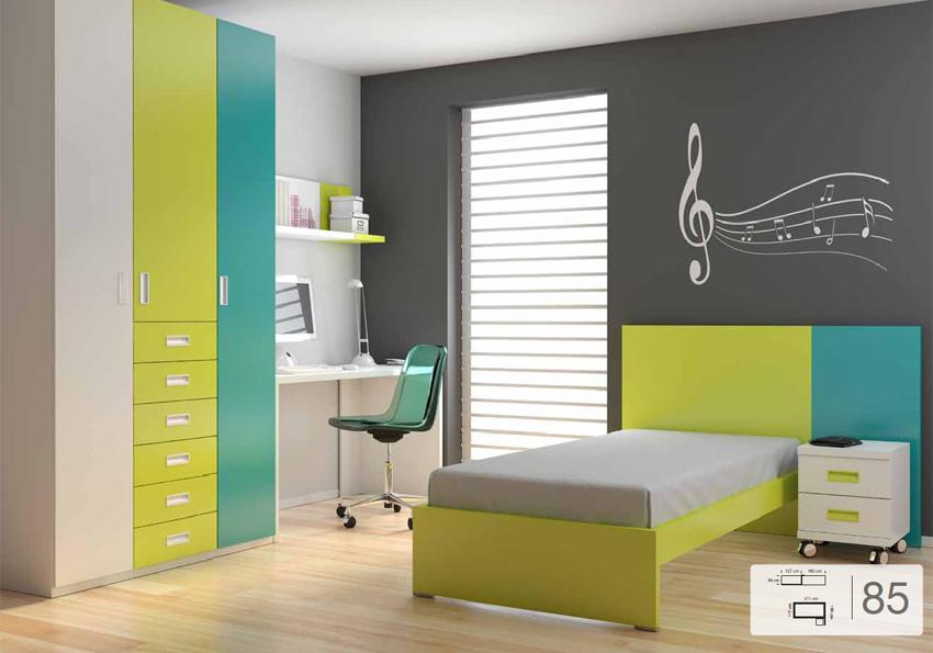 Cat logo de dormitorios infantil y juvenil kids up 2 for Stanze per ragazzi