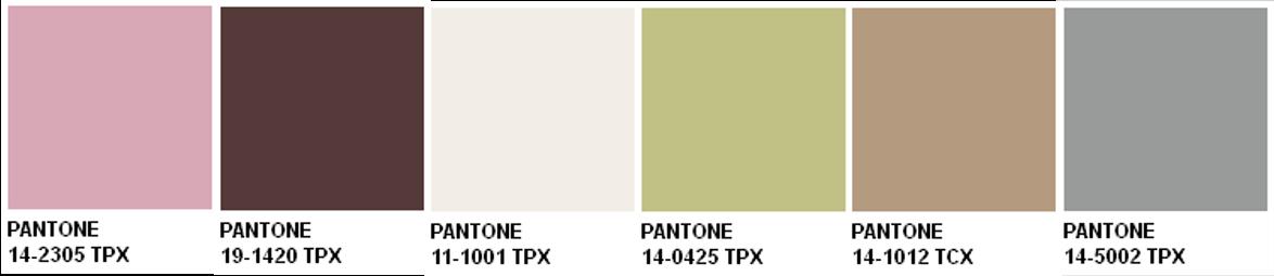 Paleta colores para interiores imagui - Paleta de colores para interiores ...