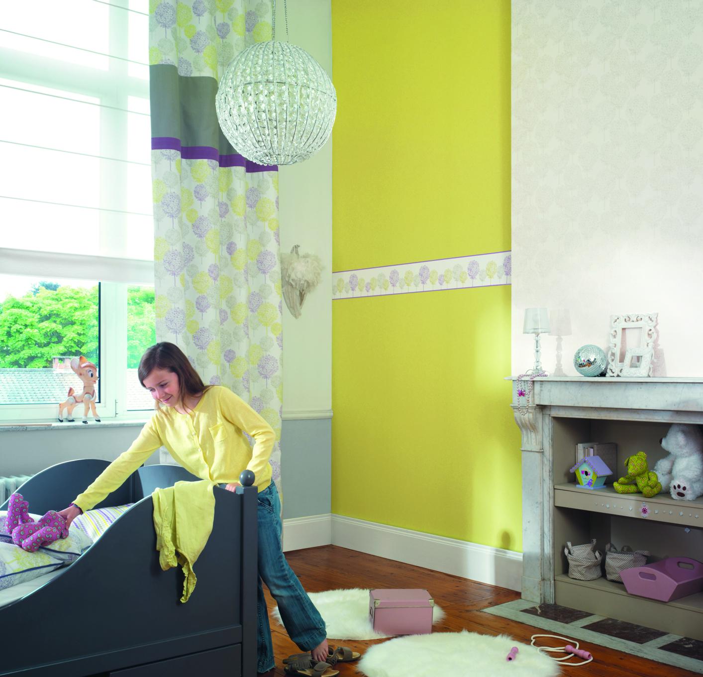 My Room Colecci N De Papel Pintado Para Dormitorios Juveniles  ~ Habitaciones Juveniles Con Papel Pintado