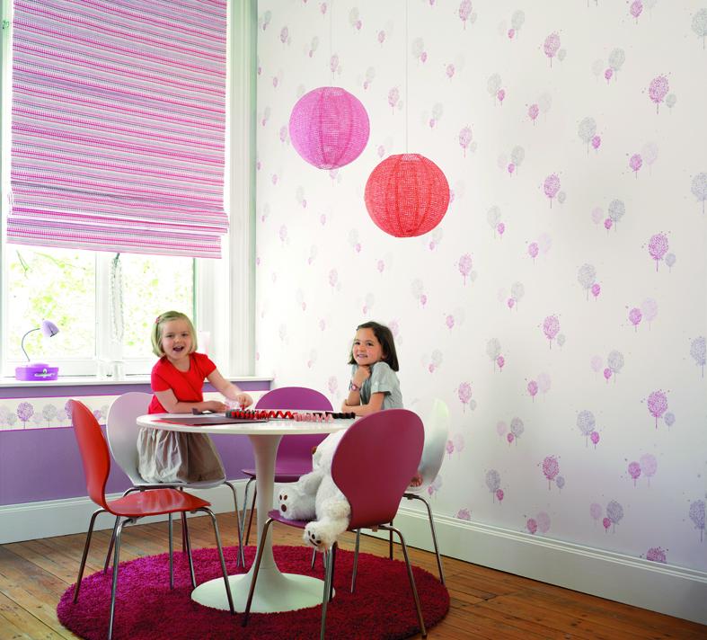 My room colecci n de papel pintado para dormitorios for Papel de pared dormitorio