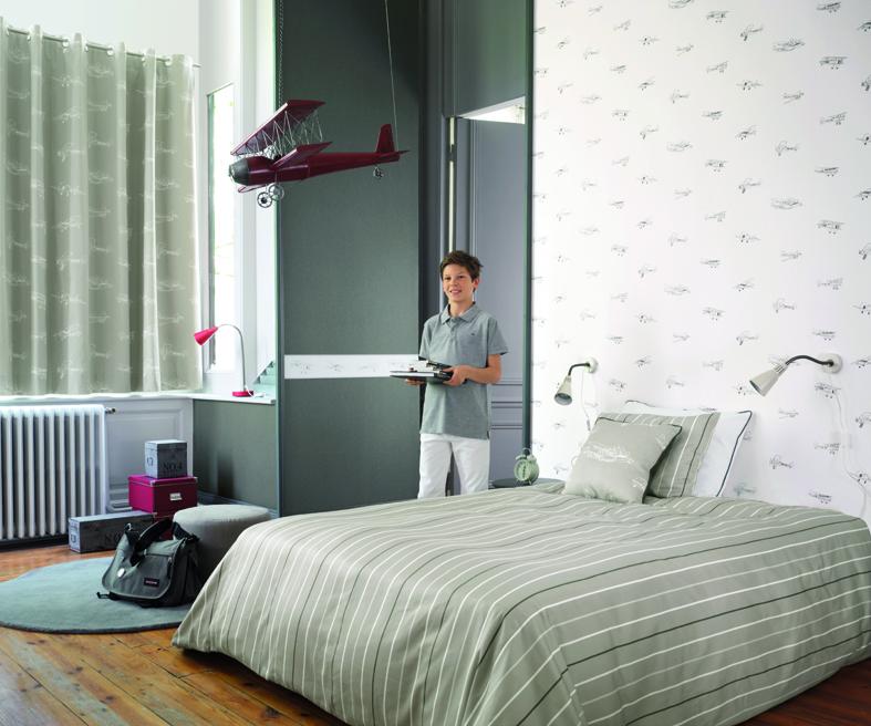 My room colecci n de papel pintado para dormitorios for Papel pintado para dormitorios