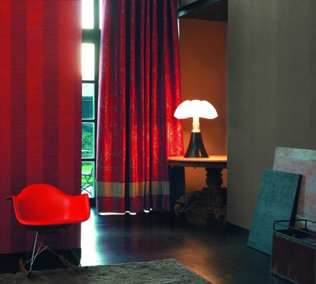 ambiance rideau orange 015